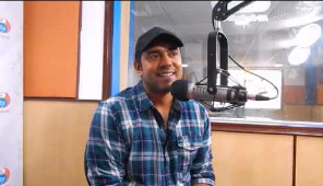 Interview with Nivin Pauly and Director Gautham