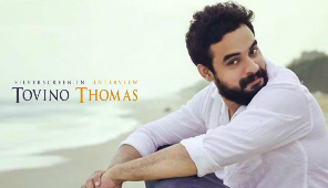 Tovino Thomas Interview