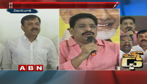 Buddha Venkanna Counter to GVL Narasimha Rao over Comments on Chandrababu