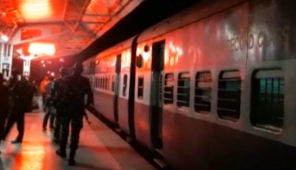 Assam: 3 injured in explosion inside intercity express train in Udalguri