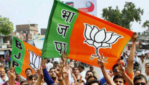 BJP's First List Of 131 Candidates For Rajasthan Polls Has 25 New Faces