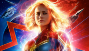 Marvel Studio's Captain Marvel - Trailer 2