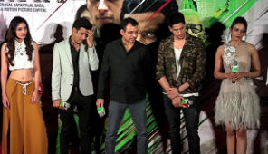 Aiyaary Trailer Launch