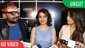 Chhuri Short Film Launch