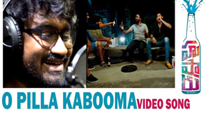 O Pilla Kabooma Video Song, Hushaaru Movie, Rahul Rama krishna, Sree Harsha Konuganti