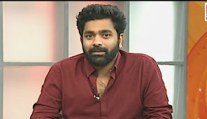 Pularvela guest- Askar Ali about Chembarathipoo movie