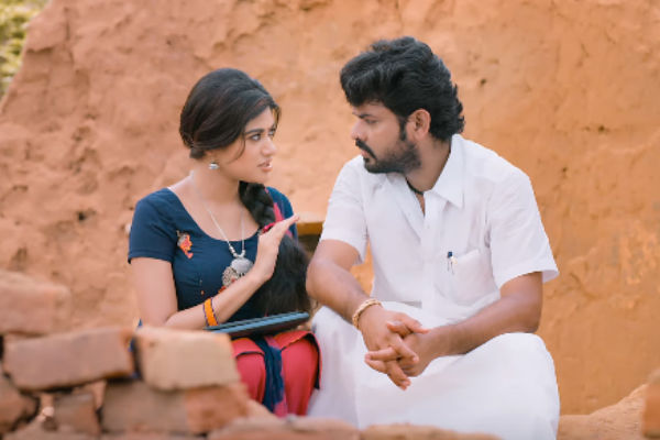 varma Tamil Movie