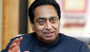 Kamal Nath is new MP CM, deliberations continue for Rajasthan, Chhattisgarh