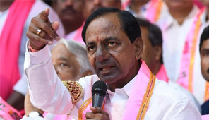 KCR Govt Plans For ENT And Dental Checkups In Telangana