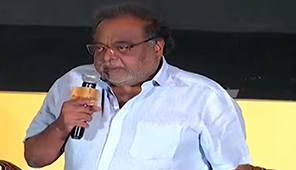 Rebel Star Ambarish About Yash KGF Trailer | KGF Trailer Launch Event