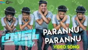Parannu Parannu  Video Song from Kidu