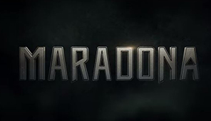 Maradona Official Trailer