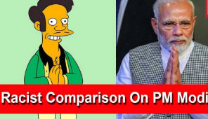 Racist Comparison Announces PM Modi's Arrival In Argentina For G20 Summit