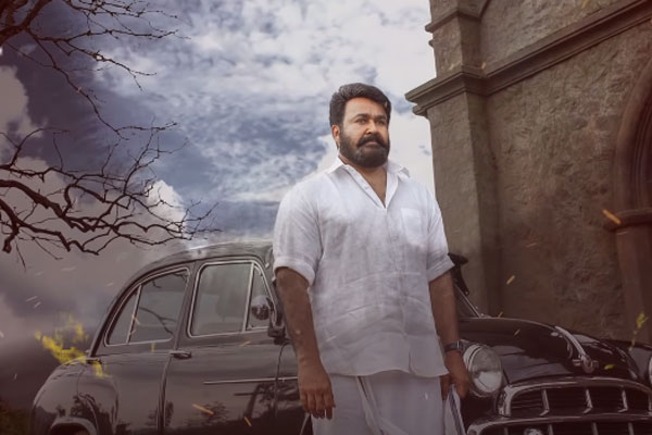 Lucifer Malayalam Movie Review and Rating