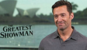 I Need To Do A Workshop With Shah Rukh Khan: Hugh Jackman