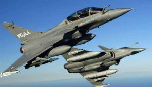 Centre Submits Rafale Pricing Details In Sealed Cover To Supreme Court