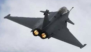 Rafale deal: SC finds no irregularities in purchase, dismisses all petitions
