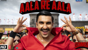 Simmba Hindi Movie