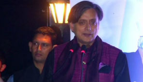 'Chaiwala' became Prime Minister because of Nehru's institutional structures: Shashi Tharoor