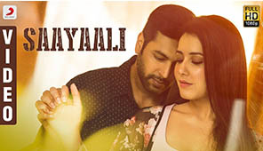 Adanga Maru - Saayaali Video