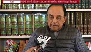 Rafale Row: Subramanian Swamy Suggests Kharge Should Review Petition in Court