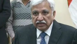 Sunil Arora,Takes Charge As CEC Will Over See National Polls
