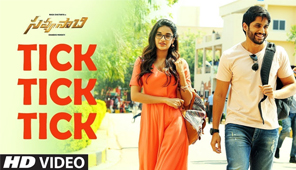 Tick Tick Tick Full Video Song, Savyasachi Video Songs, Naga Chaitanya, Nidhi Agarwal