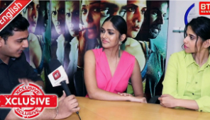 Love Sonia Movie Starcast Mrunal Thakur, Sai Tamhankar Exclusive Interview
