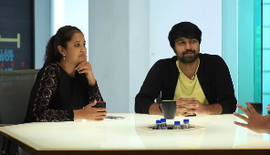 Vijetha Team Interview