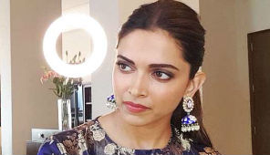 Deepika Padukone On Working With Sanjay Leela Bhansali And