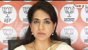 BJP's Shaina NC On Elections, Good Governance And PM Modi