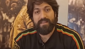 KGF Special Interview | Yash