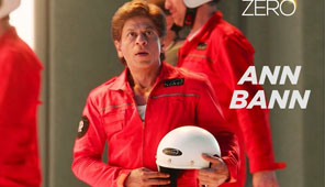 Zero Hindi Movie Review and Rating